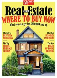 Real Estate 2017 issue Real Estate 2017