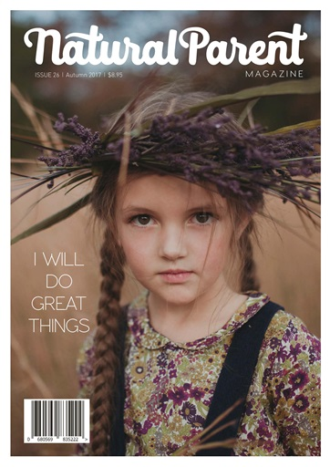 The Natural Parent Magazine Digital Issue