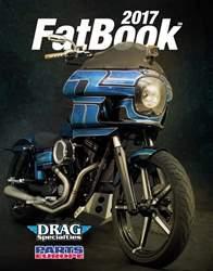 2017 FatBook issue 2017 FatBook