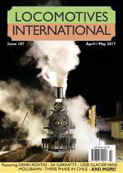 Issue 107- April May 2017 issue Issue 107- April May 2017