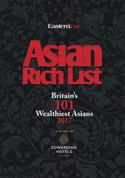Asian Rich List 2017 issue Asian Rich List 2017