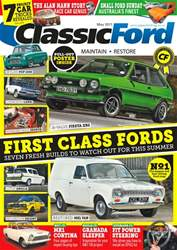 No. 250 First Class Fords!  issue No. 250 First Class Fords!