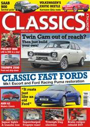 No. 254 Classic Fast Fords issue No. 254 Classic Fast Fords