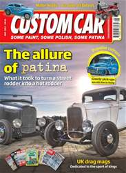 No. 569 The allure of patina  issue No. 569 The allure of patina