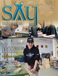 Spring 2017 issue Spring 2017