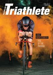 Australian Triathlete 24.5 issue Australian Triathlete 24.5