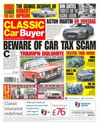 No. 374 Beware Of Car Tax Scam issue No. 374 Beware Of Car Tax Scam