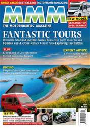 Fantastic Tours issue - May 2017 issue Fantastic Tours issue - May 2017