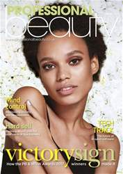 Professional Beauty April 2017 issue Professional Beauty April 2017