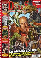 Issue 175: Ray Harryhausen Special issue Issue 175: Ray Harryhausen Special