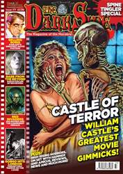 Issue 177: Castle of Terror issue Issue 177: Castle of Terror