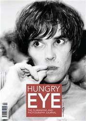 Hungry Eye issue Hungry Eye - Issue 2 Volume 4