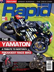 Rapid issue Issue#105 2017