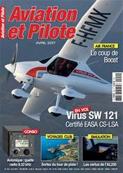 Avril 2017 issue Avril 2017