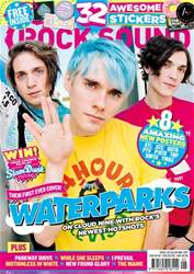 Waterparks - 225 issue Waterparks - 225