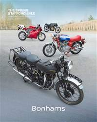Bonhams Spring Stafford Sale 2017 issue Bonhams Spring Stafford Sale 2017