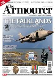 May 2017 – 35th anniversay of the Falklands conflict issue May 2017 – 35th anniversay of the Falklands conflict