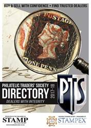 PTS Directory 2017-18 issue PTS Directory 2017-18