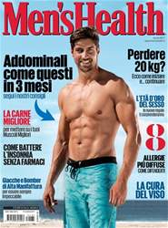 Men's Health 4 2017 issue Men's Health 4 2017