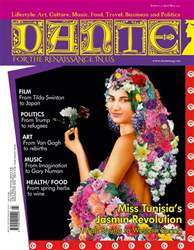 DANTE Apr-May 2017 issue DANTE Apr-May 2017