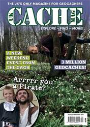 Issue 29 - April / May 2017 issue Issue 29 - April / May 2017