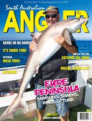 SA Angler Apr May 2017 issue SA Angler Apr May 2017