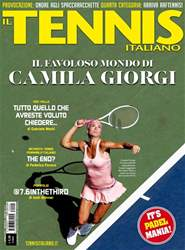 Il Tennis Italiano 4 2017 issue Il Tennis Italiano 4 2017