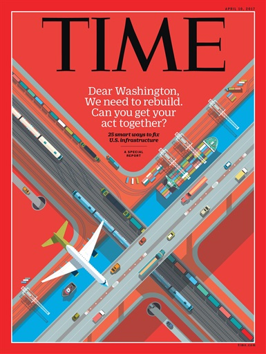 Time Magazine Digital Issue