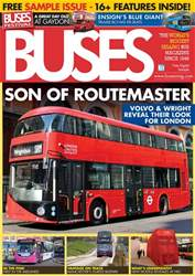 Buses FREE sample issue issue Buses FREE sample issue