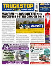 Issue 391 Maritime Transport Attends Truckfest Peterborough 2017 issue Issue 391 Maritime Transport Attends Truckfest Peterborough 2017