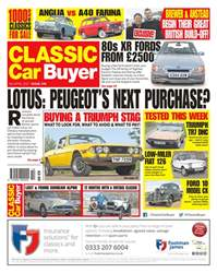 No. 376 Lotus: Peugeot's Next Purchase issue No. 376 Lotus: Peugeot's Next Purchase