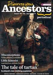 April 2017 issue April 2017