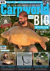 Carpworld April 2017 issue Carpworld April 2017