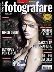 Aprile 2017 issue Aprile 2017