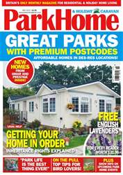 No. 686 Great Parks with preimum postcodes issue No. 686 Great Parks with preimum postcodes