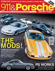 911 & Porsche World Issue 278 May 2017 issue 911 & Porsche World Issue 278 May 2017