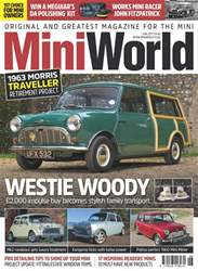 No. 303 Westie Woody issue No. 303 Westie Woody