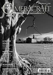 f2 Freelance Photographer Magazine Cover