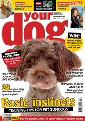 Your Dog Magazine May 2017 issue Your Dog Magazine May 2017