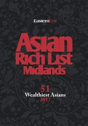 Rich List Midlands issue Rich List Midlands