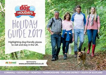 Your Dog Holiday Guide 2017 issue Your Dog Holiday Guide 2017