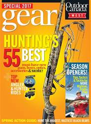 Gear West issue Gear West