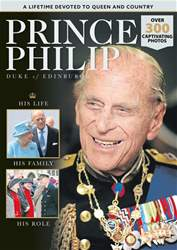 Prince Philip - Duke of Edinburgh issue Prince Philip - Duke of Edinburgh