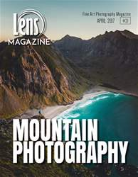 #31 April 2017. Mountain Photography issue #31 April 2017. Mountain Photography