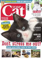 Your Cat May 2017 issue Your Cat May 2017