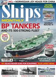 No. 630 BP Tankers issue No. 630 BP Tankers