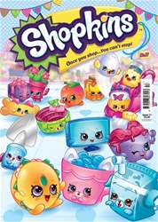 Shopkins – Issue 17 issue Shopkins – Issue 17