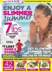 Get Fit & Slim issue Get Fit & Slim