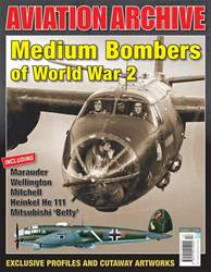 Issue 31: Medium Bombers of World War 2 issue Issue 31: Medium Bombers of World War 2