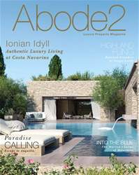 Abode2 issue Abode2